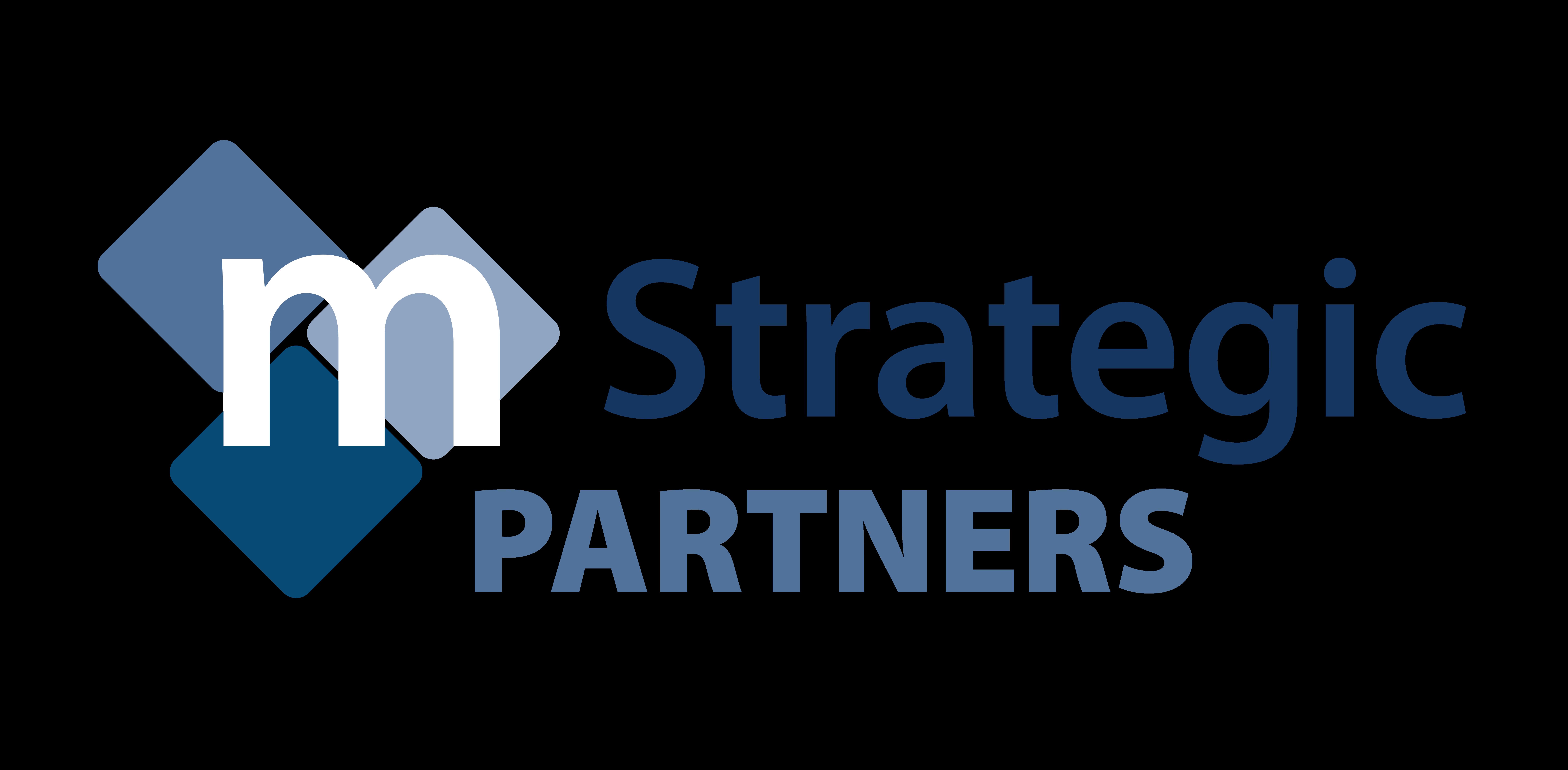 m Strategic Partners